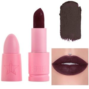 Velvet Trap Lipstick Medieval Twist